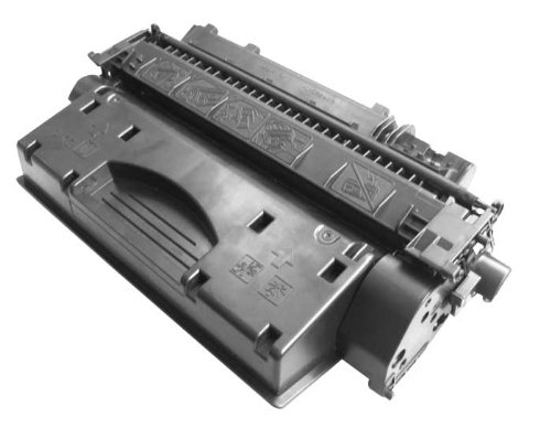 Compatible High Yield Black Laser Toner Cartridge for Canon (120) ImageClass D1120, Office Central