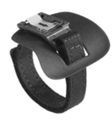 Zebra Enterprise SG-RS419-FGSTP-02R Finger Strap, Long replacement