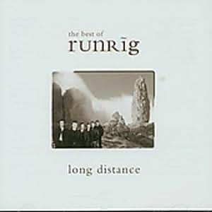 Runrig Long Distance Best Of Amazon Com Music
