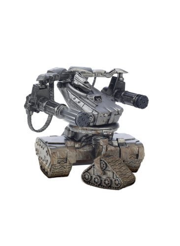 Terminator Salvation 6' T-1 by ()