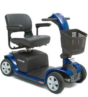 Amazon.com: Victory 9 Pride Mobility 4-Wheel – Patinete ...