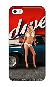 Excellent Design Oldsmobile Case Cover For Iphone 5/5s