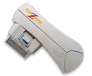 8. Epilady Flea Zapper Electric Flea Comb
