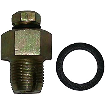 Amazon Com Needa Parts 652096 1 2 Quot 20 Piggyback Oil Drain