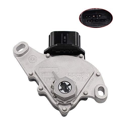 Neutral Safety Switch for Toyota Corolla Matrix Yaris Scion xA