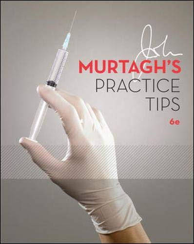 Murtagh's Practice Tips  Australia Healthcare Medical Medical