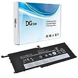 DGTECH 00HW028 00HW029 SB10F46467 Laptop Battery Compatible Lenovo Thinkpad X1C Yoga Carbon 6th (15.2V 52Wh)