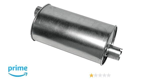 Walker 21432 Quiet-Flow Stainless Steel Muffler