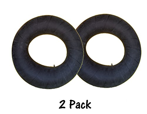48'' Naked Inner Tube - 2-Pack by ClearCreekTubes