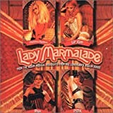 Lady Marmalade: Moulin Rouge - Remix by Christina Aguilera (2001-06-26)