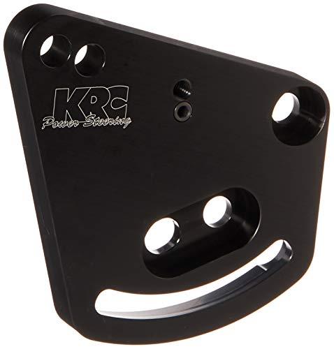 KRC Power Steering KRC 31620000 Pump Bracket Kit Head Mount ()