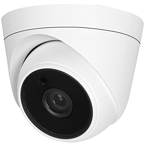 Motorized Face - HDView (Enterprise Series) Intelligent 4MP IP Camera, 2.7-12mm Motorized Lens Intrusion, Crossing line, Face Detection, Defocus, Scene Change, People counting, Audio detection,Corridor, WDR ROI, ONVIF