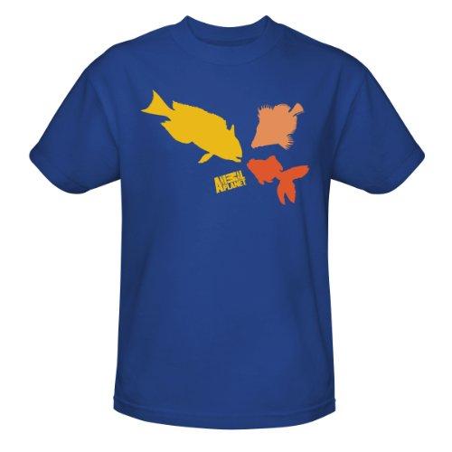 tanked-unisex-three-fish-t-shirt-blue-xxxl