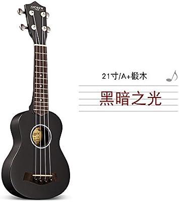X-XIN La Canción De Guitarra En El Grosor De La Pintura De Flores ...