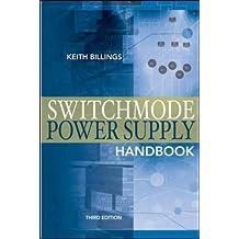 Switchmode Power Supply Handbook 3/E