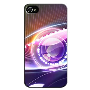 New Style Design For Iphone 4 Protective Hard Case Navy 5cyuIqRRoaG