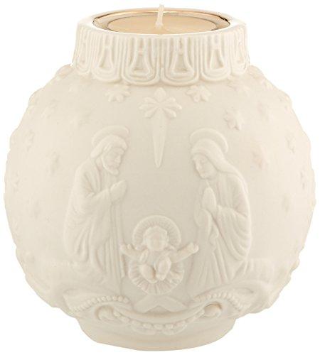 Holy Family Votive (Lenox Ornamental Glow Nativity Votive)