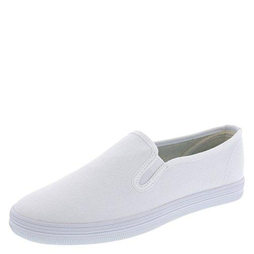 Sneaker City Sneaks Women's Gia White UqnPSxOg