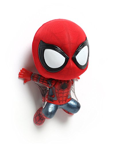Funny Q-Spider Men Fridge Magnets for Kitchen and Office, Cute Refrigerator Magnet Toy For - Male Magnets Fridge