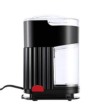 BianchiPatricia Máquina Multifuncional Molinillo de café eléctrico de Acero Inoxidable Máquina de moler de la Especia de la Haba del Acero Inoxidable Molino ...