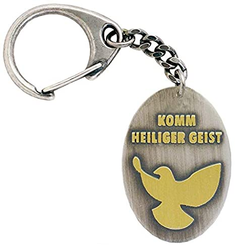 Medalla - CHRISTUSSYMBOL - comunión, confirmación - con ...