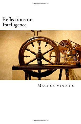 Reflections on Intelligence ebook