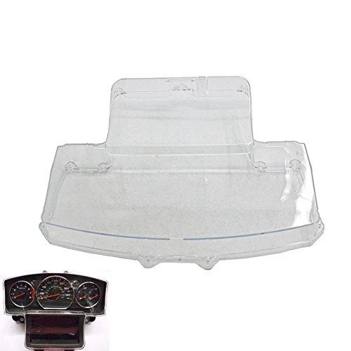 - MotoParty Speedometer Meter Gauge Cover Lens Glass For Honda Goldwing 1800 GL1800 2006-2015