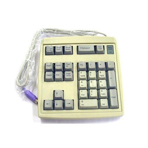 Bridgeport BP 31542568 32 Keys Keypad