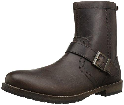 Crevo Mens Carston Winter Boot Brown