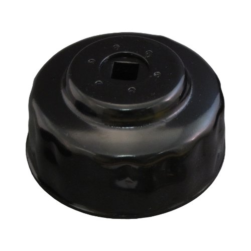 Cal-Van Tools 788 Cup Type Oil Filter Wrench
