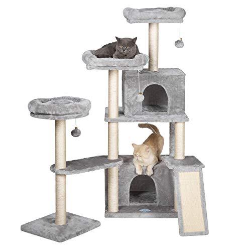 Cat Trees & Condos