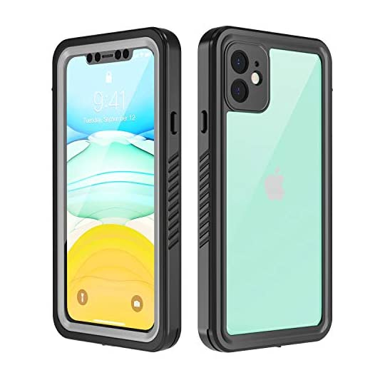 Crocodile Leather Skin Slim Fit Cell Phone Cover Hard Back Slim Protective Bumper Shell Compatible with Apple iPhone 11 Pro Max FunDiscount Leather Case for iPhone 11 Pro Max 6.5 inches 2019 Black