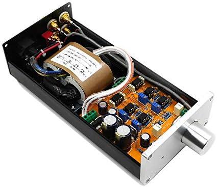 110V MBL6010D Modified Standard Edition Hifi 6010プリアンプ