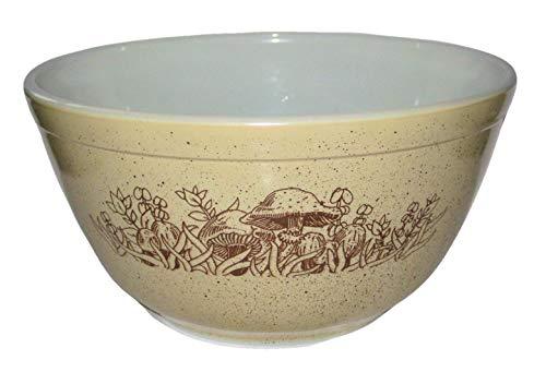 beige corelle bowls - 8