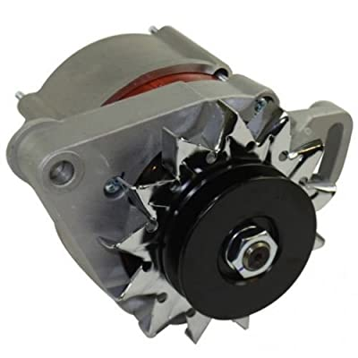 Alternator Marelli Massey Ferguson 261 240P 231 70033559M1 NEW 12280: Automotive