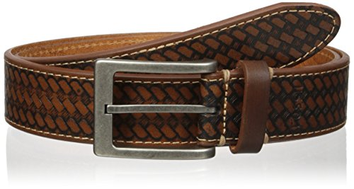 Fossil Mens Leather Brady Embossed product image