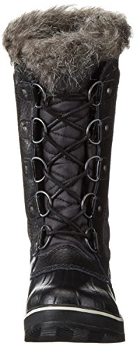 Sorel Womens Tofino Ii Black Stone