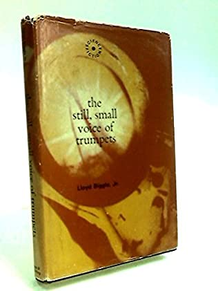 book cover of The Still, Small Voice of Trumpets