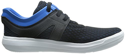 Adidas Sneaker adissage Recovery Graphite-White-Blue