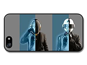 Daft Punk Skeleton X Ray case for iPhone 5 5S
