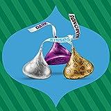 HERSHEY'S KISSES Assorted Chocolate