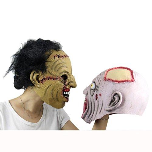 Hallo (Inhaler Halloween Costume)