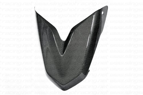 (2011-2015) TRIUMPH SPEED TRIPLE Carbon Fiber Fibre Rear Seat Cowl Cover