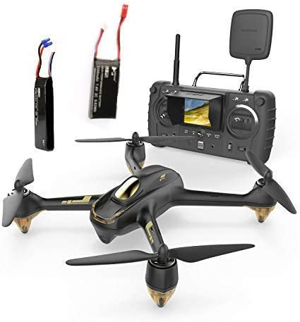 HUBSAN X4 H501ss Pro Drone GPS FPV with 3M Pixel Camera 5.8G Live Video Transmission Distance 400m RC Quadcopter Follow me
