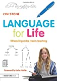 img - for Language for Life book / textbook / text book