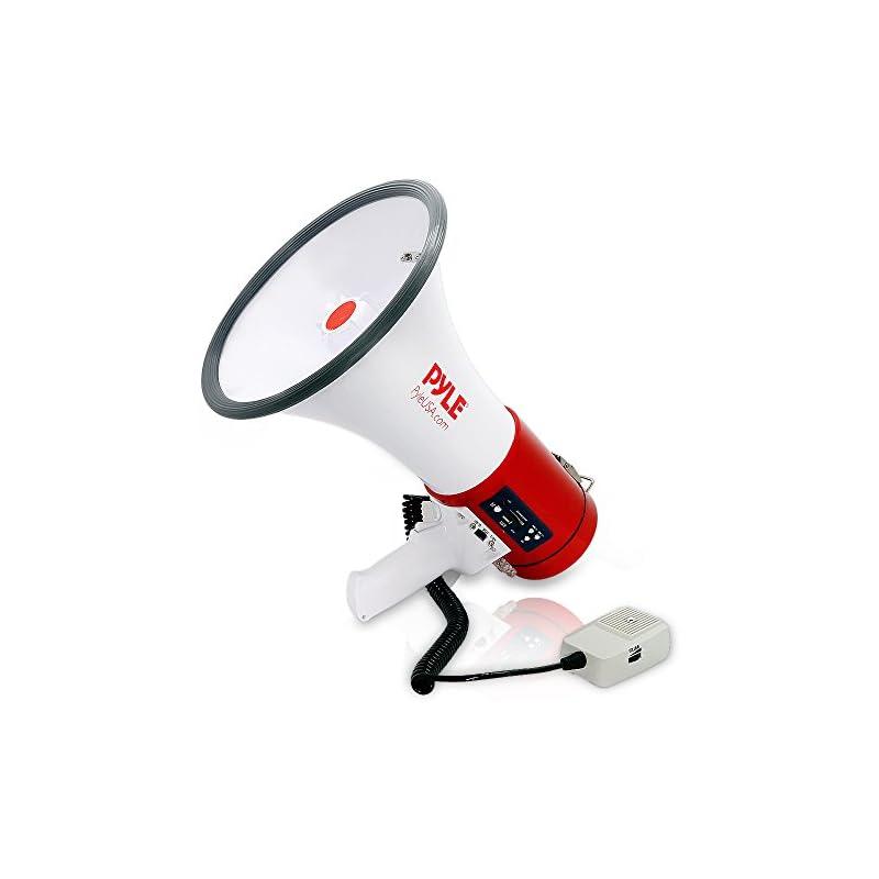 pyle-megaphone-50-watt-siren-bullhorn
