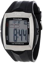 Freestyle Unisex FS81284 Shark Buzz Polyurethane Strap Watch