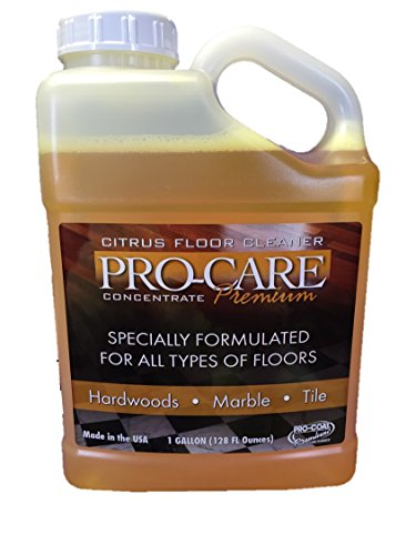 ProCare Citrus Cleaner Concentrate (Cleaning Procare)