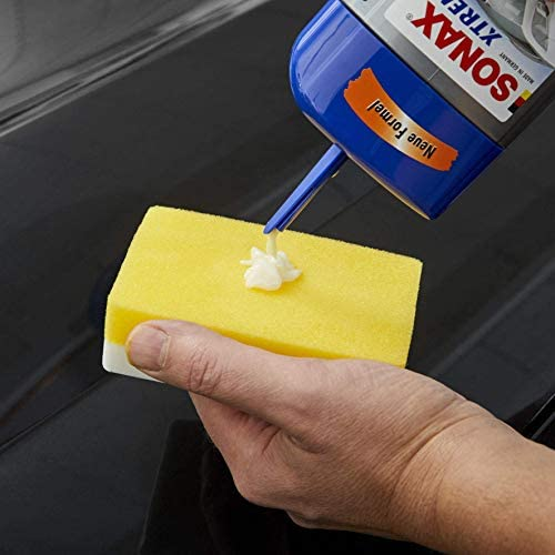 Application Sponge, Sonax Case of 6 417300-6-6PK