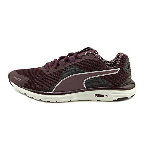 Puma Faas 500 v4 PWRWARM Fibra sintética Zapato para Correr
